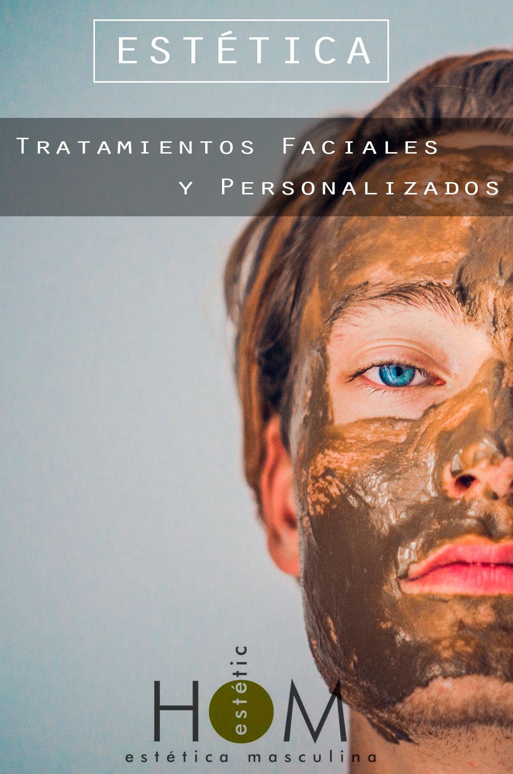 Est 233 Tica Para Hombres Est 233 Tica Masculina Facial
