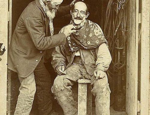 ?Barberos cirujanos?